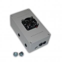 Elektroinstalační krabice 160x90x60mm - set