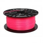 Plasty Mladeč tisková struna filament 1.75 PLA růžová 1 kg