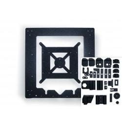 Rám + plastové součástky LiPa I3